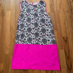 Rebecca Taylor shift dress